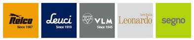 Relco Group Logos